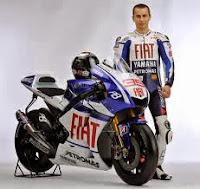 Strategi Jorge Lorenzo Di Race Moto GP Sepang