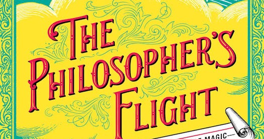 The qwillery interview with tom miller author of the philosophers the qwillery interview with tom miller author of the philosophers flight malvernweather Choice Image