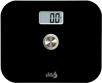 Enter the Eatsmart Precision Power Battery Free Digital Bathroom Scale Giveaway. Ends 2/28