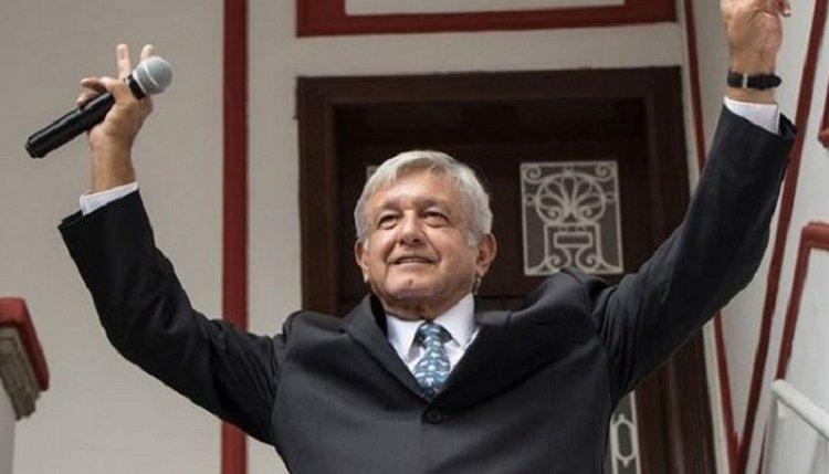 AMLO, es el presidente con más votos en la historia contemporánea.