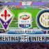 Nhận định bóng đá Fiorentina vs Inter Milan, 02h45 ngày 06/1 - Serie A