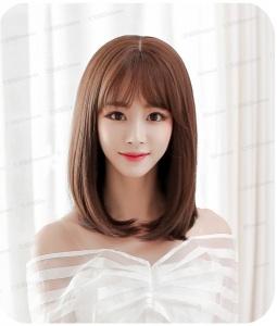 Tóc Hàn Quốc 32