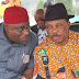 Anambra 2017: Dr. Victor Ike Oye, declares Obiano' Governor till 2022