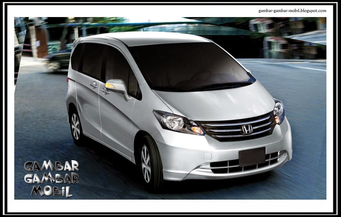 Gambar mobil honda terbaru  Gambar Gambar Mobil