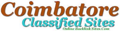 Free Classified Websites in Coimbatore