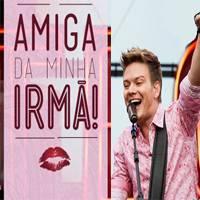 Capa Michel Teló – Amiga da Minha Irmã (Música Nova) | músicas