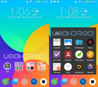 Download Cool Android Meizu Icon Pack APK - Umahdroid