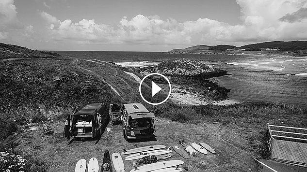 A Road Through Galicia