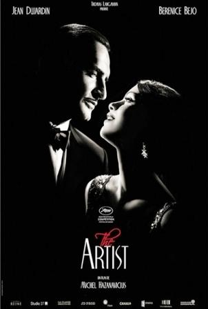 """Cine: """"The Artist"""" cine de antes hecho ahora."""