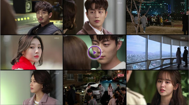 Radio Romance Episode 13 Subtitle Indonesia