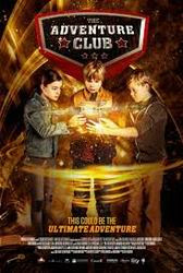 THE ADVENTURE CLUB Subtitle Indonesia