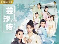 SINOPSIS Legend of Yun Xi Episode 1-48 Selesai