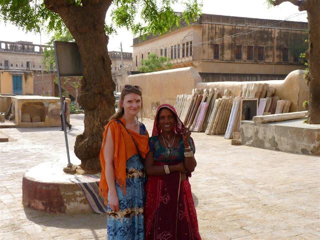 Co wziąć ze sobą do Indii, co tam kupić, jak się ubrać – przydatne informacje