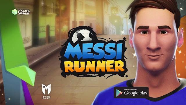 تعرف على هذه اللعبة الممتعة جدا والمخصصة لمحبي ومشجعي ليونيل ميسي فقط ,  Messi Runner جمع الكثير من النقود والجري بالكرة مع التسديد على الأهداف أي أنها شبيهة بلعبة كريستيان , برشلونة , ميسي , ليونيل , عالم التقنيات , بسام خربوطلي , ليونيل ميسي - ويكيبيديا، اللاعب: ليونيل ميسي - كووورة , اخبار ساخنة | ليونيل ميسي - صفحة , مسابقات FIFA اللاعبون والمدربون - ليونيل ميسي ليونيل ميسي - Super.ae , تحميل لعبة Messi Runnerلجهازك الأندرويد , Messi Runner apk ,