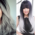 Silver Ombre Inspiration!