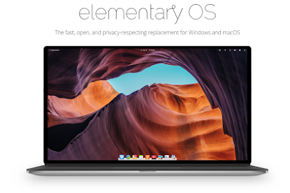 Cara Download Elementary Os 5.0 GRATIS!!!