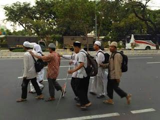 Aksi Bela Islam 4 November demo Paling Bermartabat3