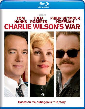 Charlie Wilsons War (2007) Dual Audio Hindi 480p BluRay 300MB ESubs Movie Download