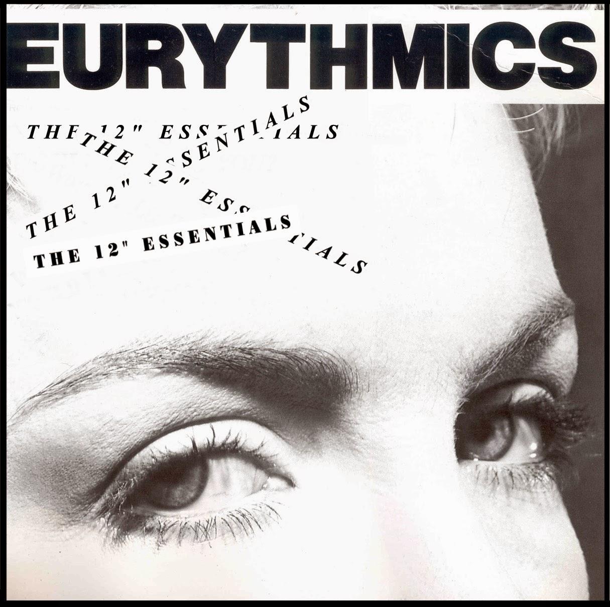 Lied Von Eurythmics The Rain Again