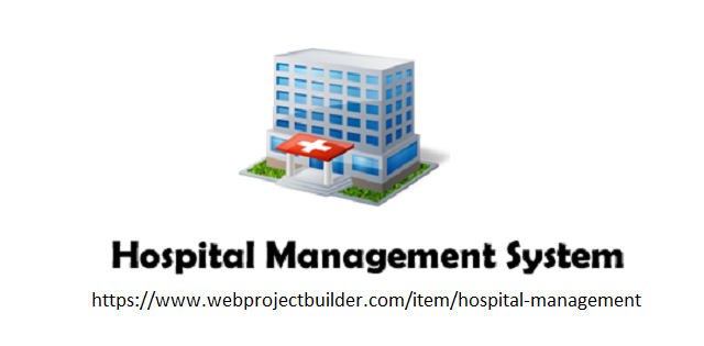 Hospital Management System Script - Free Codeigniter Scripts