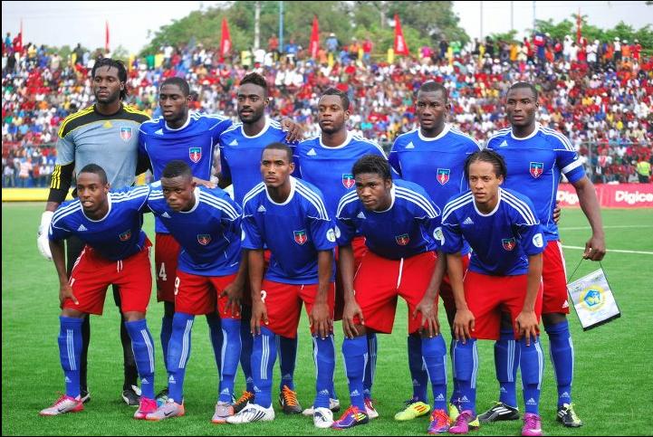 Tim Nasional Haiti Cetak Sejarah Anyar di Piala Emas CONCACAF