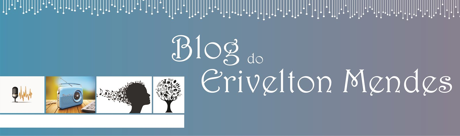Blog do Erivelton Mendes