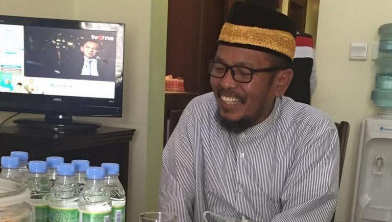 Jemaah haji asal Pamekasan, Ahmad Malik Tarsawi