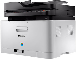 Download Printer Driver Samsung Xpress C480FW