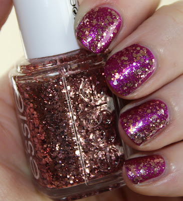 Essie Luxeffects photos, swatches, review | Lovely Girlie ...