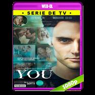 You (2018) NF Temporada 1 Completa WEB-DL 1080p Latino