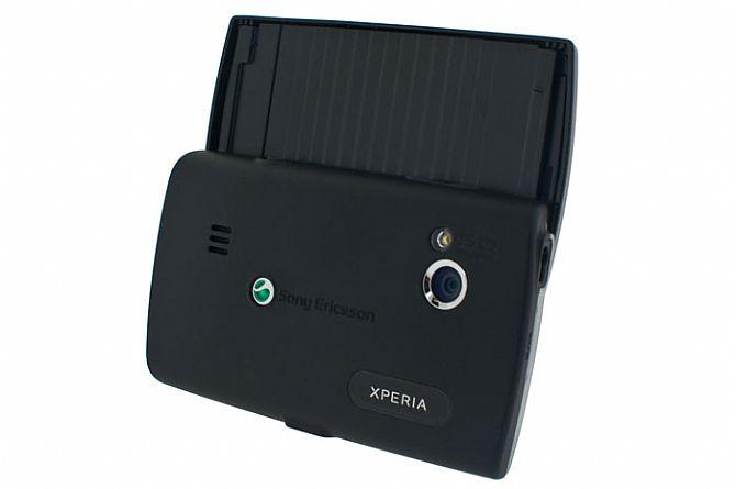 Sony Ericsson Xperia X10 Mini Pro U20i User Manual Free border=