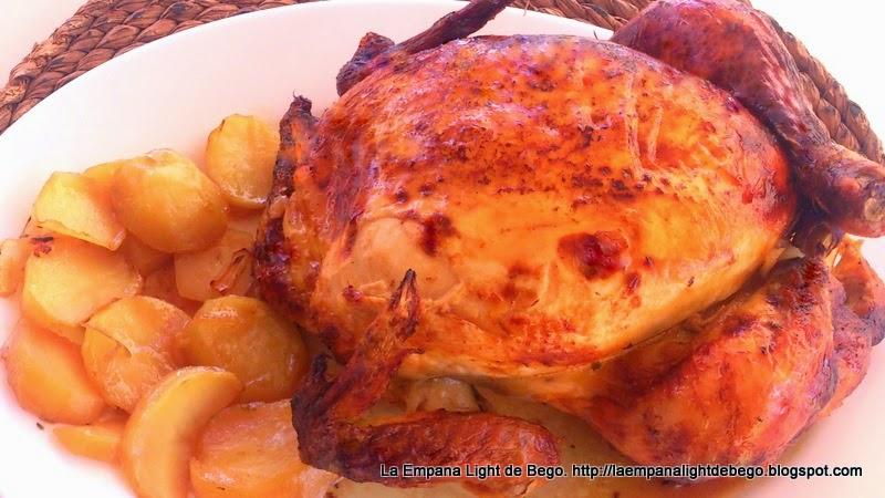 Receta-de-pollo-campero-asado-al-horno-con-patatas