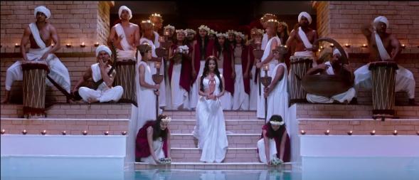 मोहनजोदड़ो फिल्म अभिनेत्री पूजा हेगड़े तस्वीरें |  मुफ्त में डाउनलोड करें
