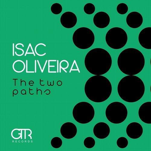 Isac Oliveira presenta The two pasth de Gospel tracks records