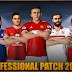PES 2016 PES Professional 5.2 Option File 15-4-2018 By Essam Patch
