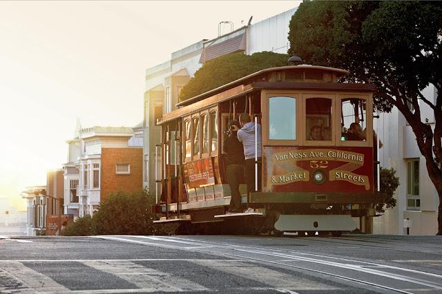 Blog Apaixonados por Viagens - São Francisco - Califórnia - Estados Unidos