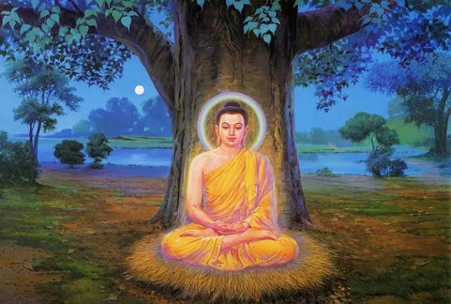 Đạo Phật Nguyên Thủy - Đường Xưa Mây Trắng - Chương 03: Mớ cỏ Kusa
