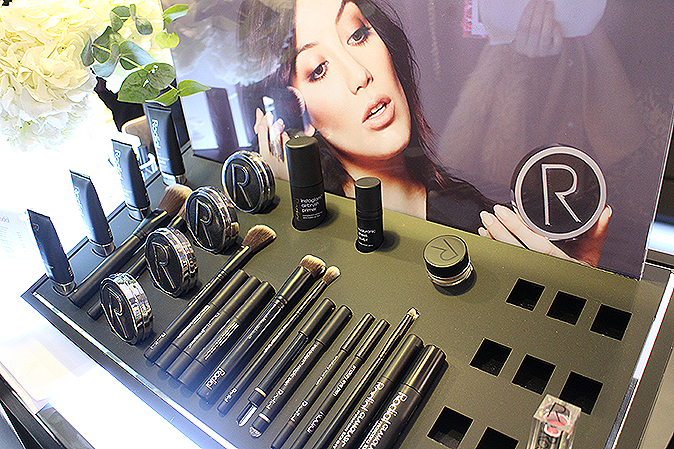 Rodial makeup range review