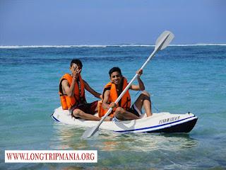 Inilah 10 Tempat Wisata Paling Populer Di Bali