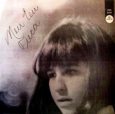 """Tuca - """"Meu eu"""" [1966]"""