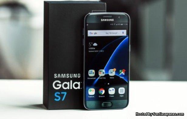 Samsung Galaxy S7 Mula Dijual!