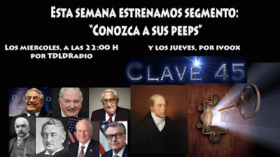 "22:00h. ""CLAVE 45"""