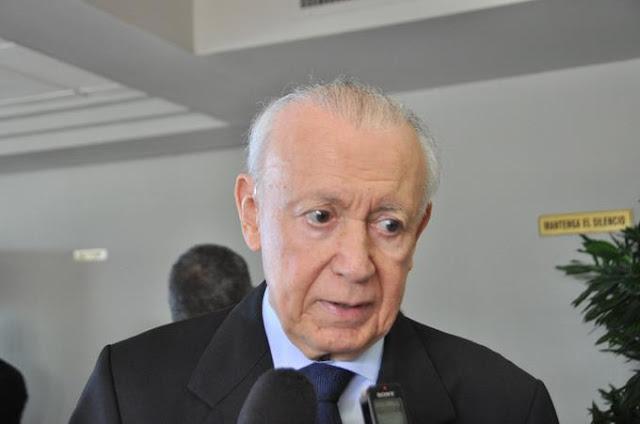 Exvicepresidente Alburquerque cree parcializadas las peticiones contra Bautista y Díaz Rúa