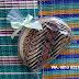 Souvenir Pernikahan Dompet Koin Batik