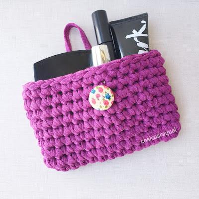 Neceser de Crochet