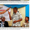 Nelayan Indonesia Ini Disumpah, Ngaku Lihat Jatuhnya Pesawat Malaysia Airlines MH370
