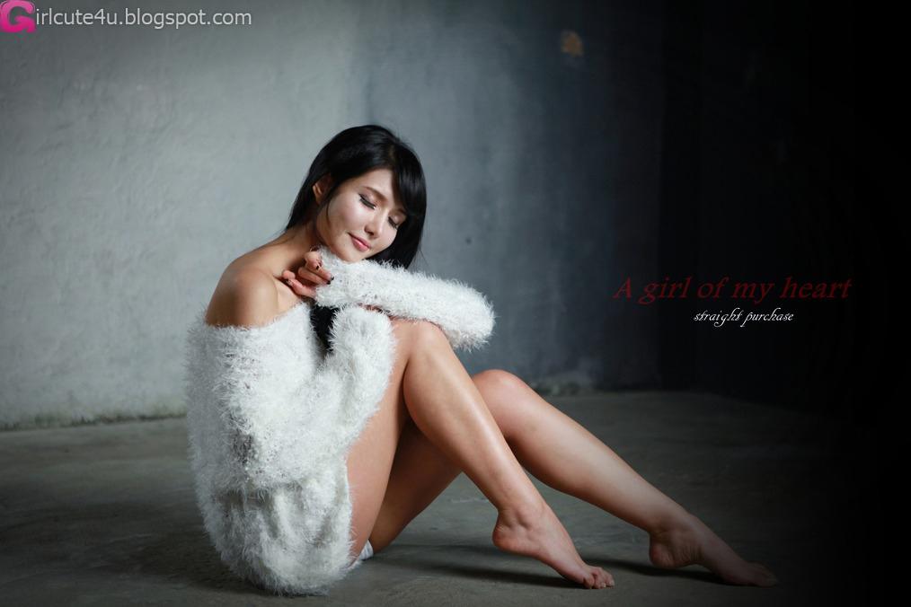 xxx nude girls: Cute Cha Sun Hwa