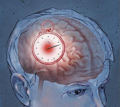 Con el cambio horario se altera nuestro reloj interno