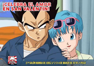 Salón Manga de Jerez 2018