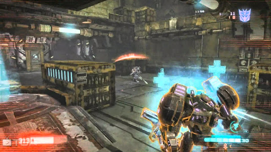 Free Download PC Game Transformers Rise of the Dark Spark Full Version